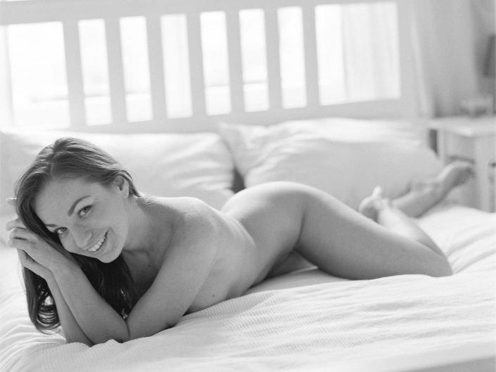 Erotische Homeshootings - Boudoir, Akt und Sensual Nude